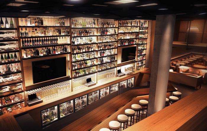 Nobu Bar Shoreditch