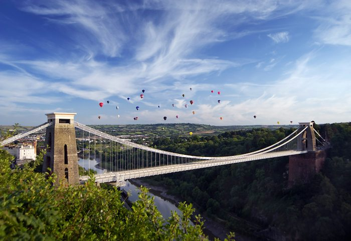 Look Beyond London: Running a business in Bristol