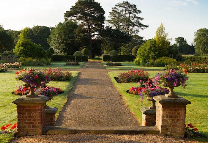 Champneys Gardens