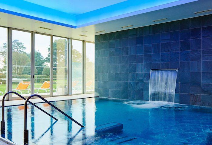 Champneys Thalasso-pool