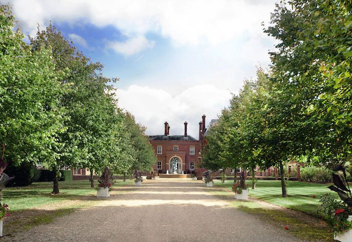 Champneys: The iconic British brand reinvigorated with £10m a year