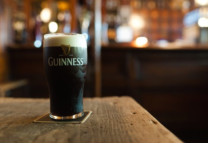 Iconic adverts Guinness