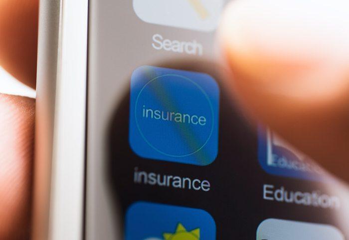 Insurance sector