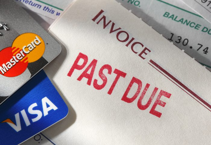 Late payments issue continues with just 51 per cent of invoices paid on time