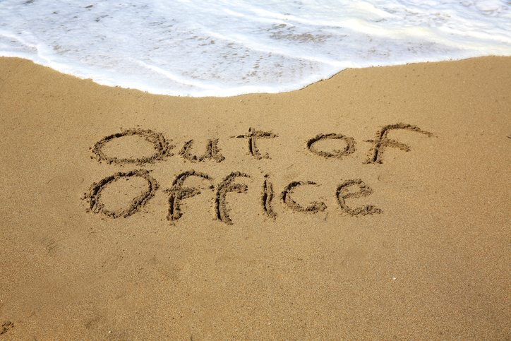 Social media is fuelling our out of office bragging