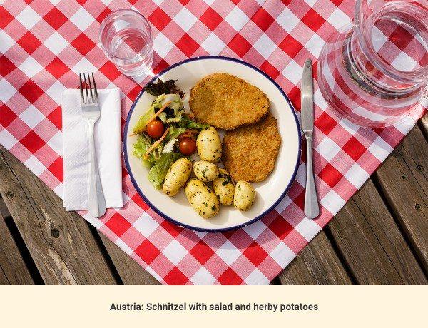 lunches__austria