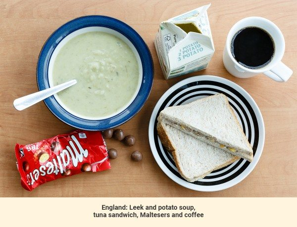 lunches__england
