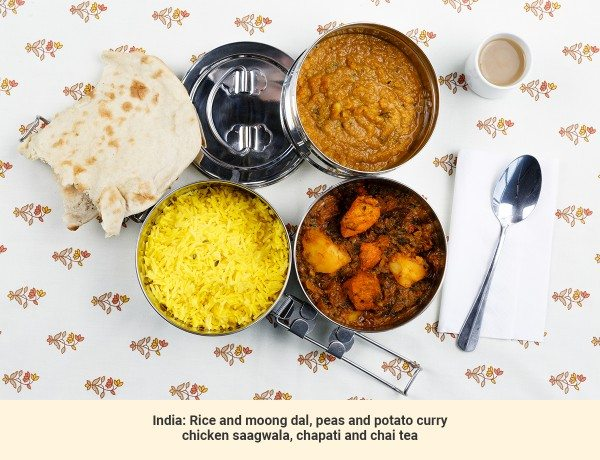 lunches__india