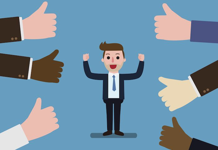 Three ways staff recognition can be used to improve wellbeing