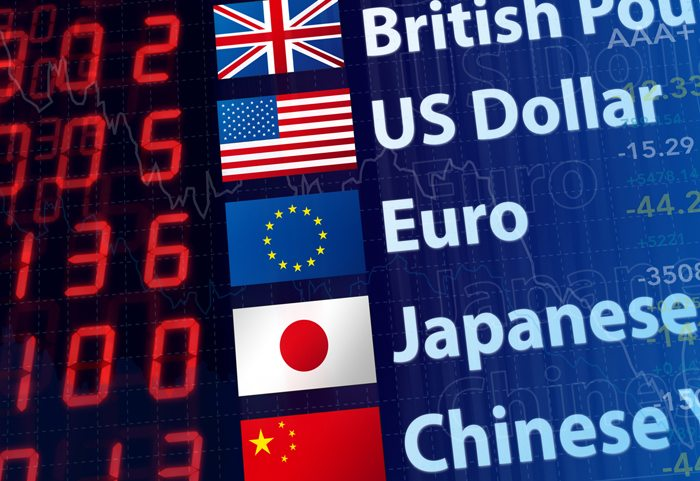 Hedge your bets: Keeping an eye on the pound when trading overseas