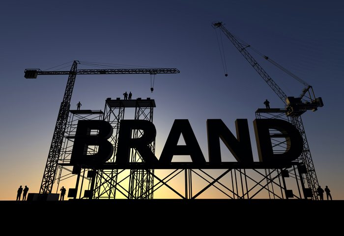 Projecting a professional and stable brand image