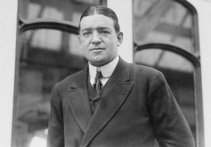 "Sir Raymond Priestley once said: ""When disaster strikes and all hope is gone, get down on your knees and pray for Ernest Shackleton"""