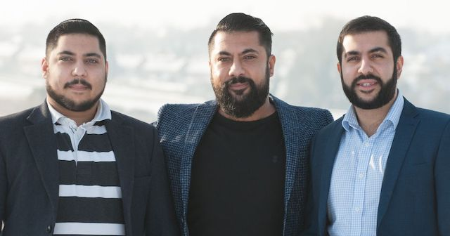 Founders Diaries: Mo Bros founders on building a beard grooming legacy