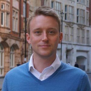 Philip Salter, founder, The Entrepreneur Network Entrepreneurial Success