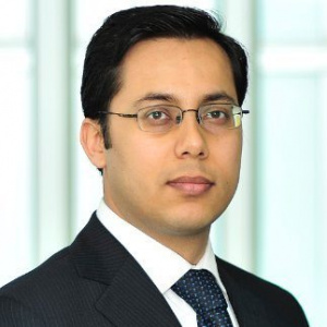 Rohit Mathur, Barclays VP of venture capital Entrepreneurial success