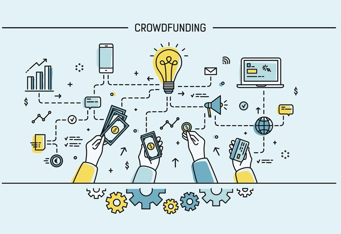 Equity or reward-based crowdfunding? Hear from both sides to make your mind up