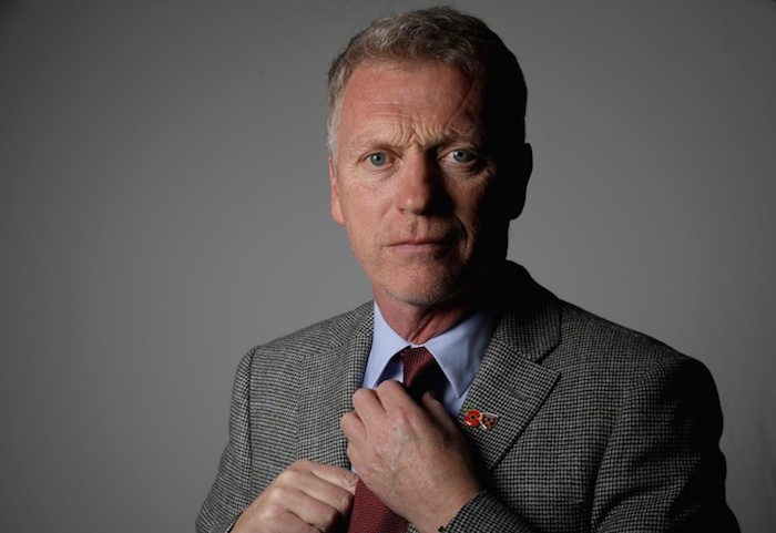 Would you bring a manager like David Moyes into your business?
