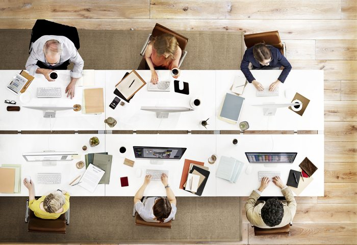 Businesses still going for traditional rather than modern workplace cultures