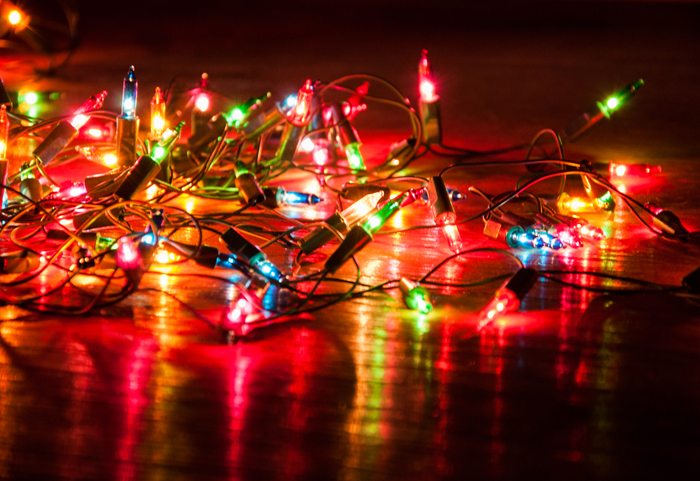 Energy saving tips to save money this Christmas