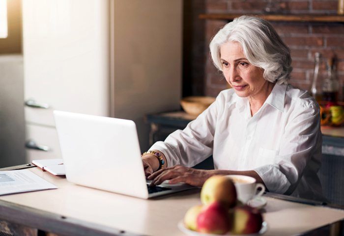 Employers must encourage older employees to take up digital skills