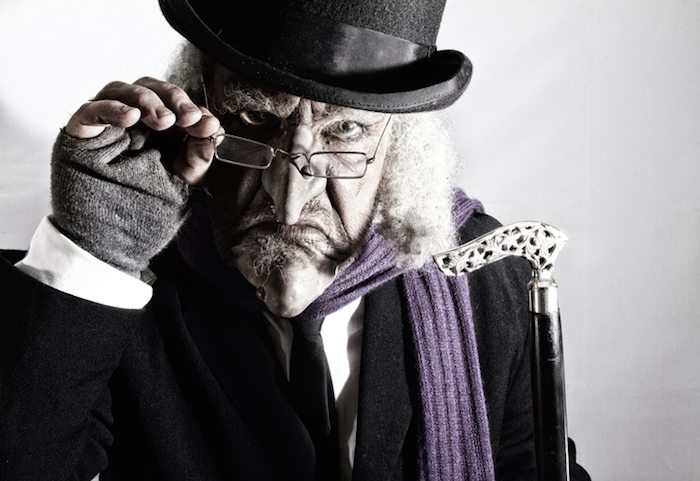 Managing your staff at the Christmas party without being a Scrooge