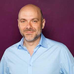 David Armstrong CEO of HolidayPirates