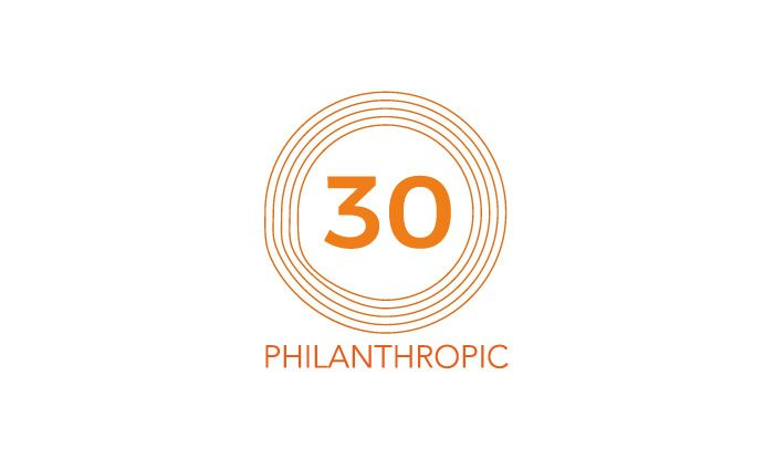 Is your company giving back? The Philanthropic 30 2018 could have your name on it