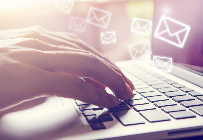 Is it getting harder to spot fraudulent emails?