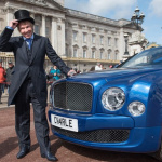 London-mayor-Charlie-Mullins-Pimlico-Plumbers-Bentley
