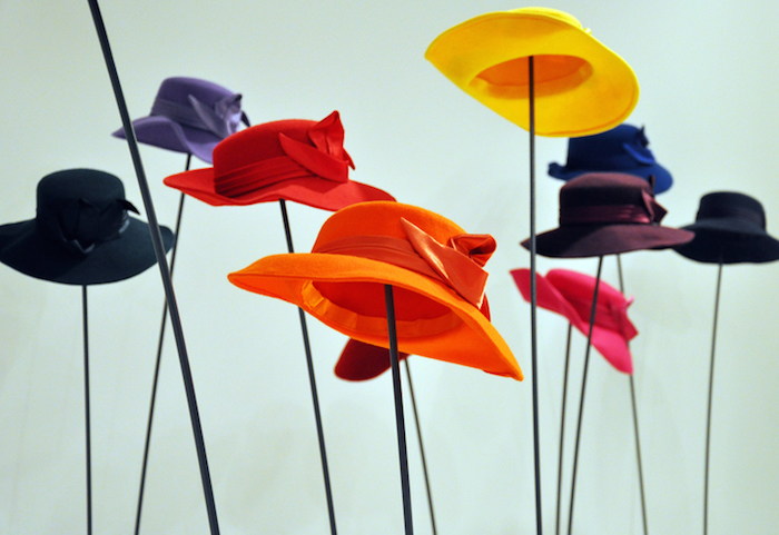 Encourage employees to get their creative thinking hats on