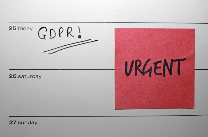 100 days until GDPR: Are you ensuring customers are happy with data sharing?