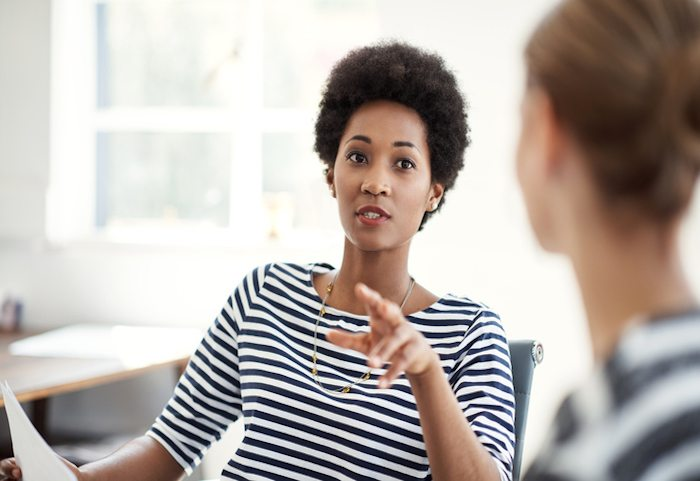 Five conversations that will help create a truly engaged workforce