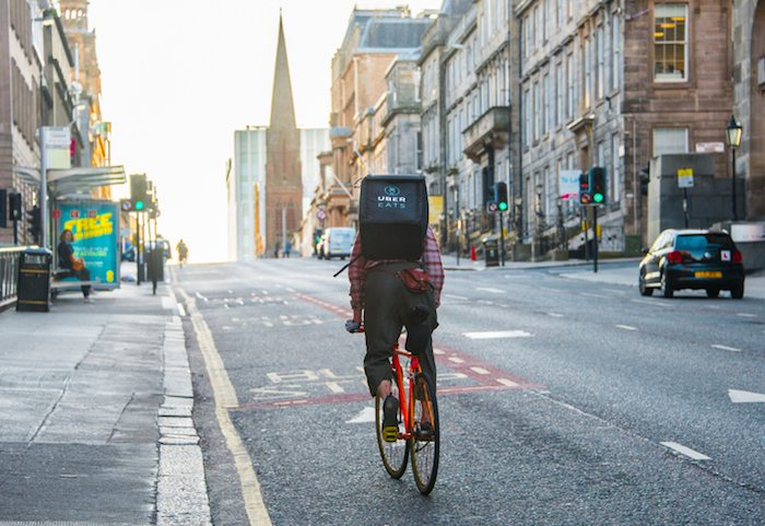 Has the gig economy got a new gig?
