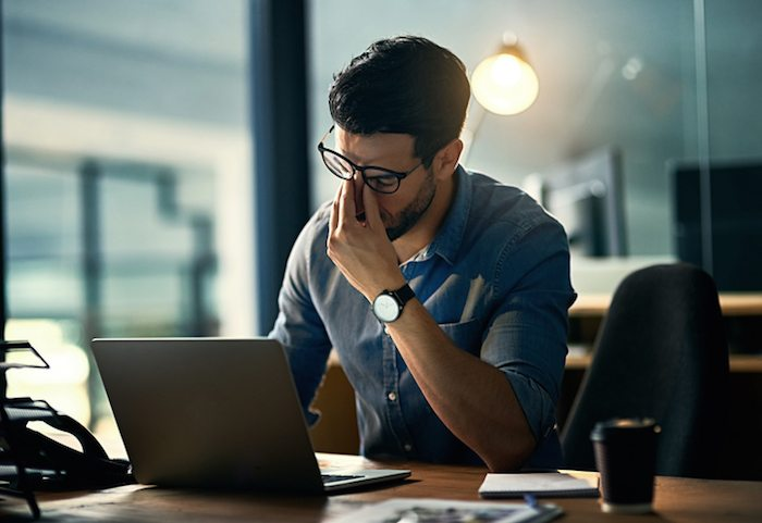 FDs and CFOs expect to be the most stressed workers by 2020