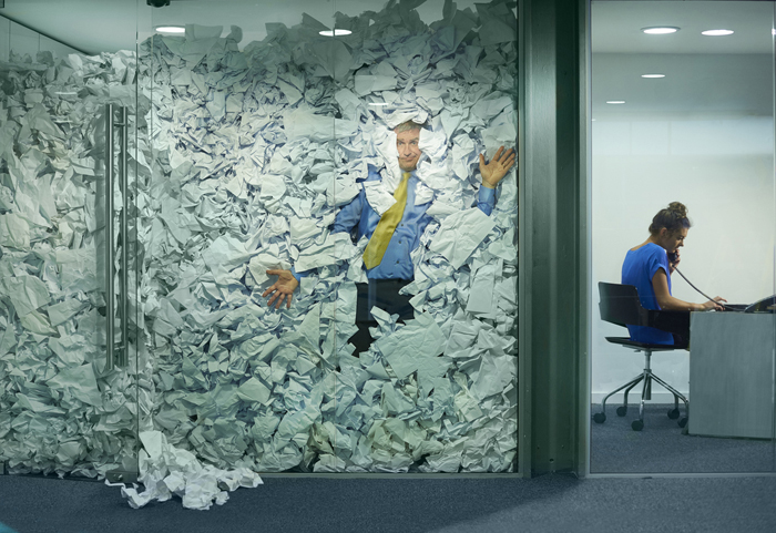 The true impact of admin on SME productivity