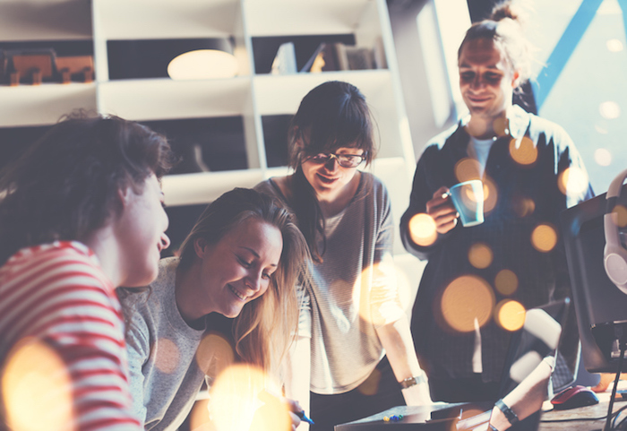 Bosses need to adapt to the millennial workforce