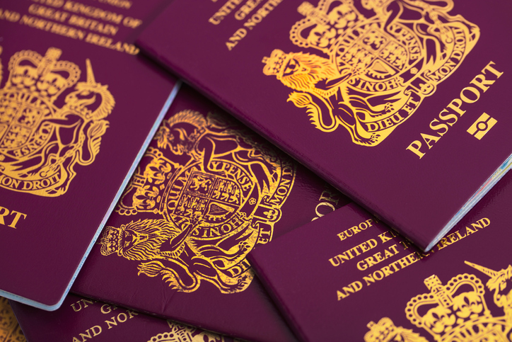 "What passport furore teaches SMEs about ""cybersecurity factor"" in procurement"