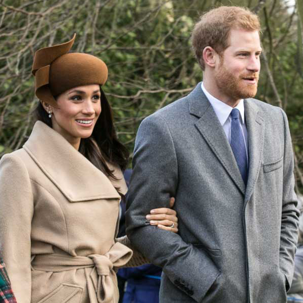 How to capitalise on the royal wedding hype and sell Brand Britain overseas