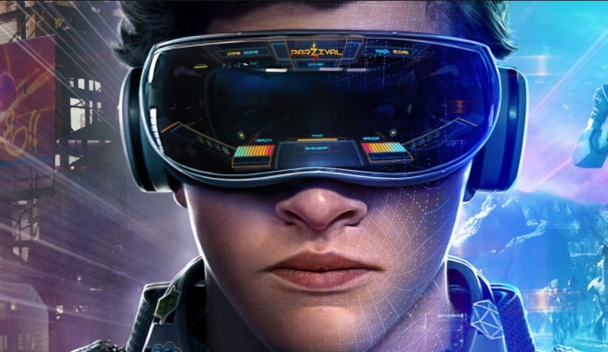 Are you Ready Player One? The business world isn't joining the Oasis yet