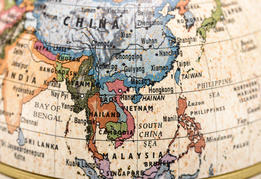 Are you thinking of exporting to Asia?