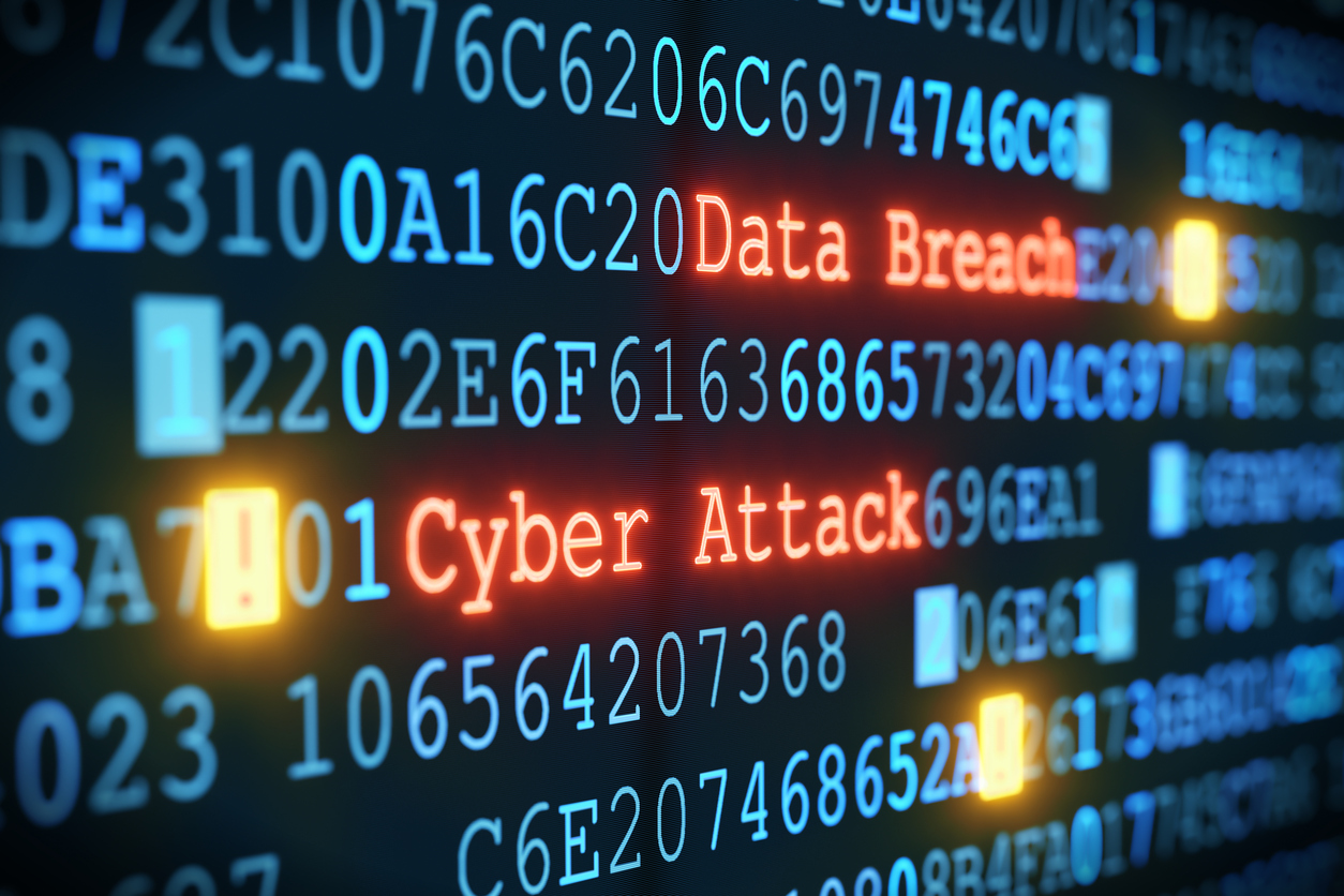 Human error is the biggest contributing factor to cyber crime