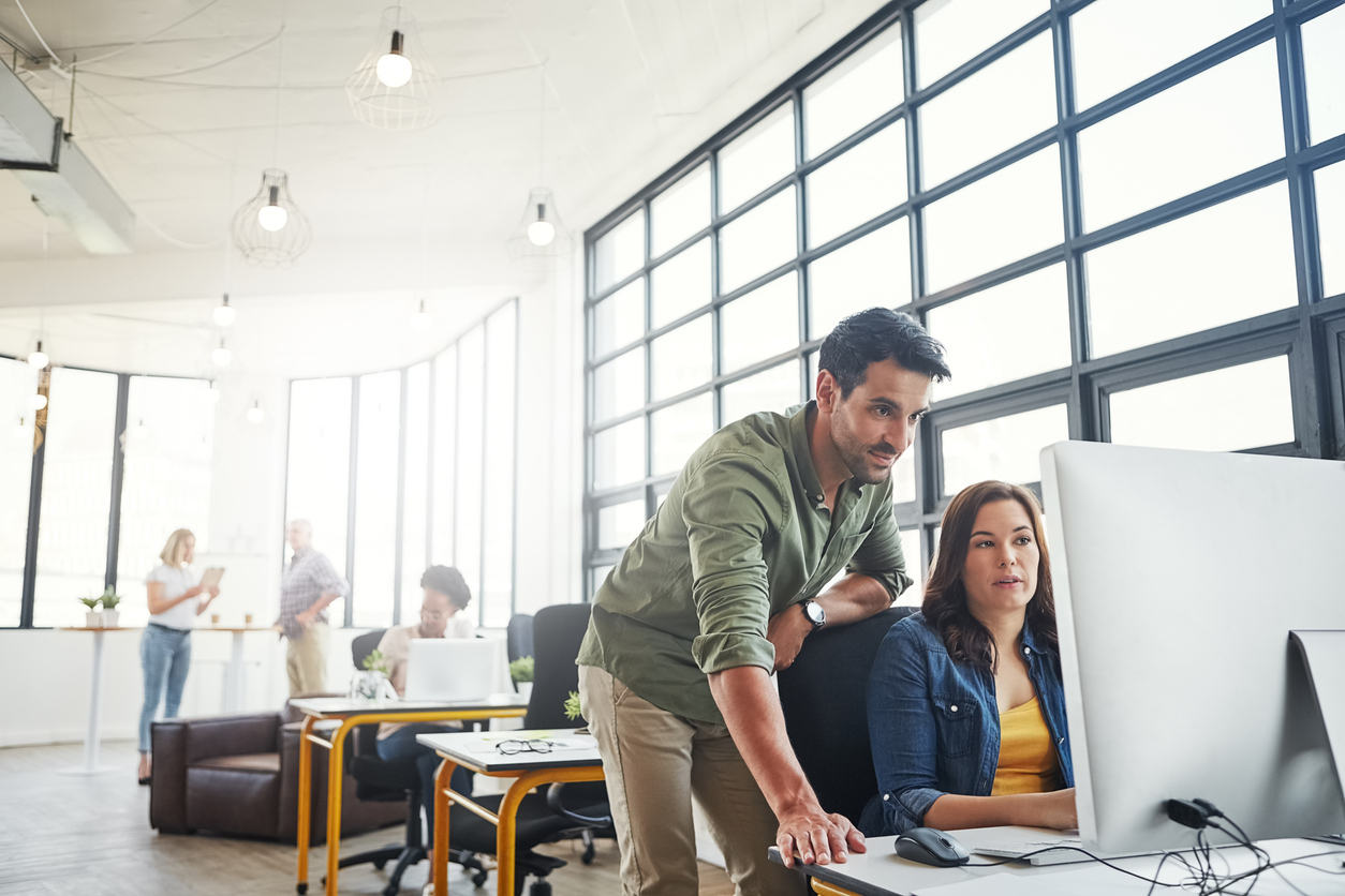 Why the right office space is the forgotten facilitator of productivity