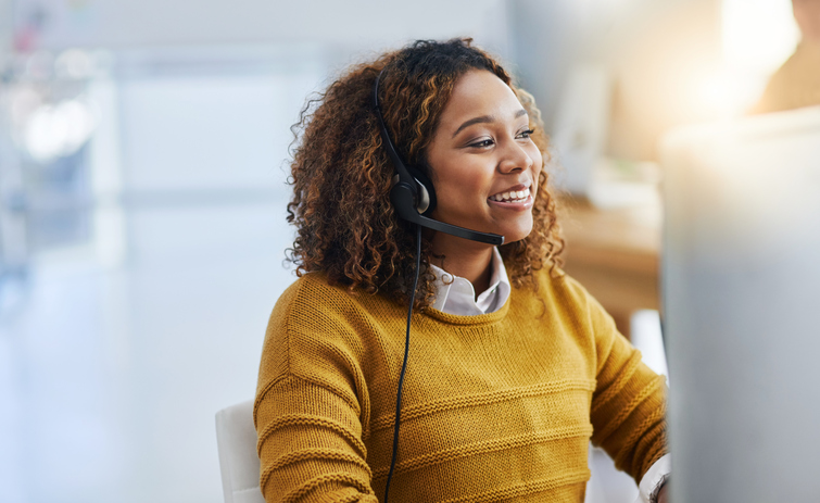 How SMEs can improve the customer service experience online