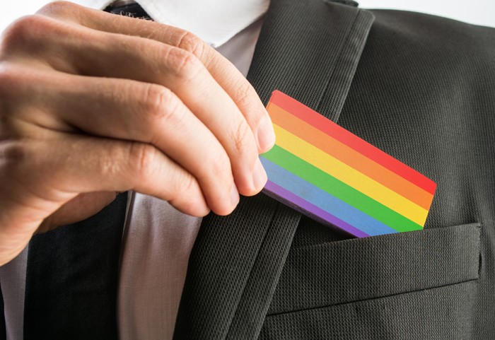 UK's top LGBT employers list reveals inclusion gap in private sector