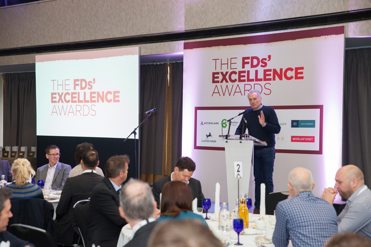FD?s Excellence Awards 2018: Lloyd?s Bank, Scottish Widows and Intuit Quickbooks standout amongst winners