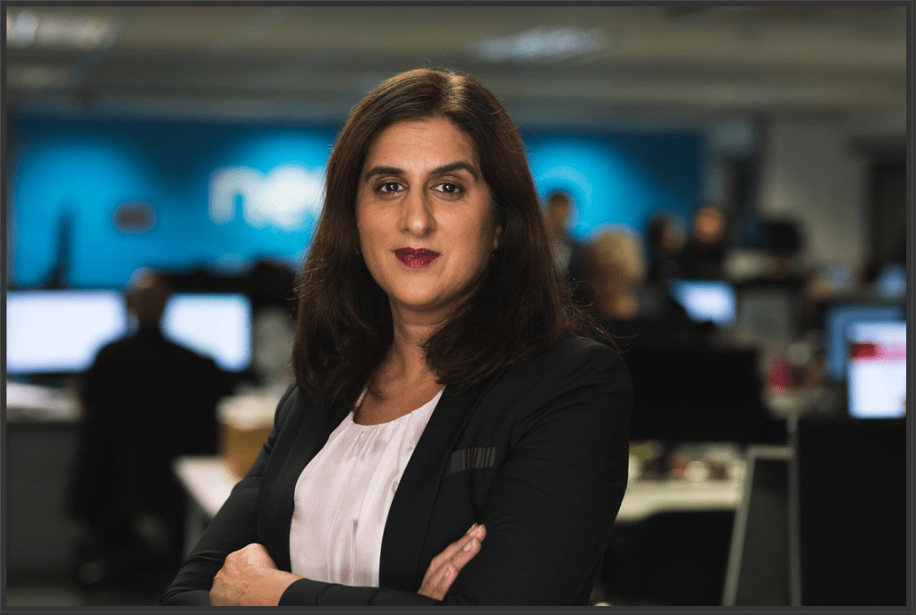 Monia Kalia, co-founder and Chief Strategy Officer at Neyber, explains why employee financial wellbeing should be a business priority.