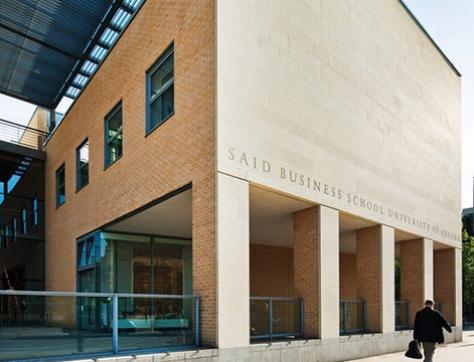 Business schools can boost SME productivity