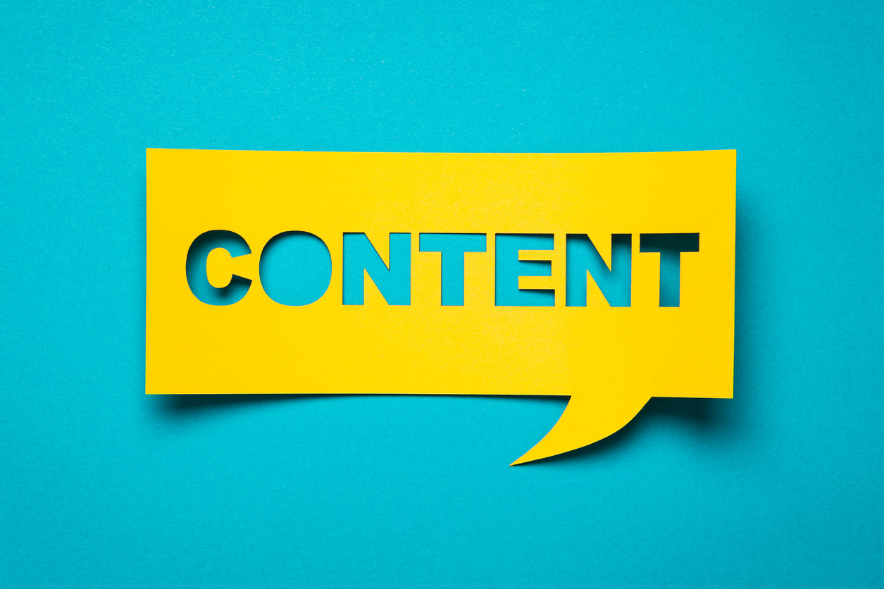Content marketing: Increase your sales, reduce costs, build trust