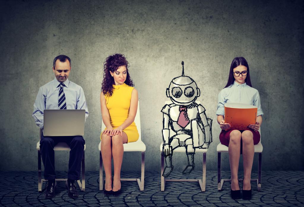 Future proof job age of automation