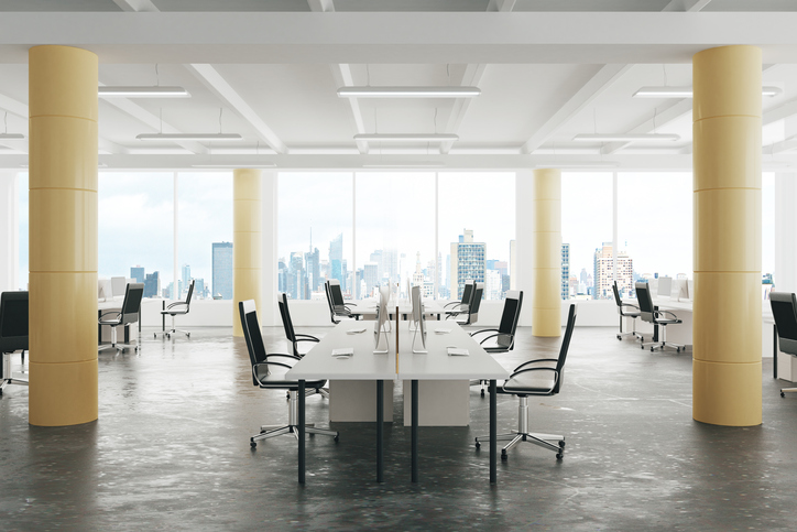 Six ways to stretch your firm's office furniture budget